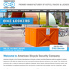 American Bicycle Security Website Design