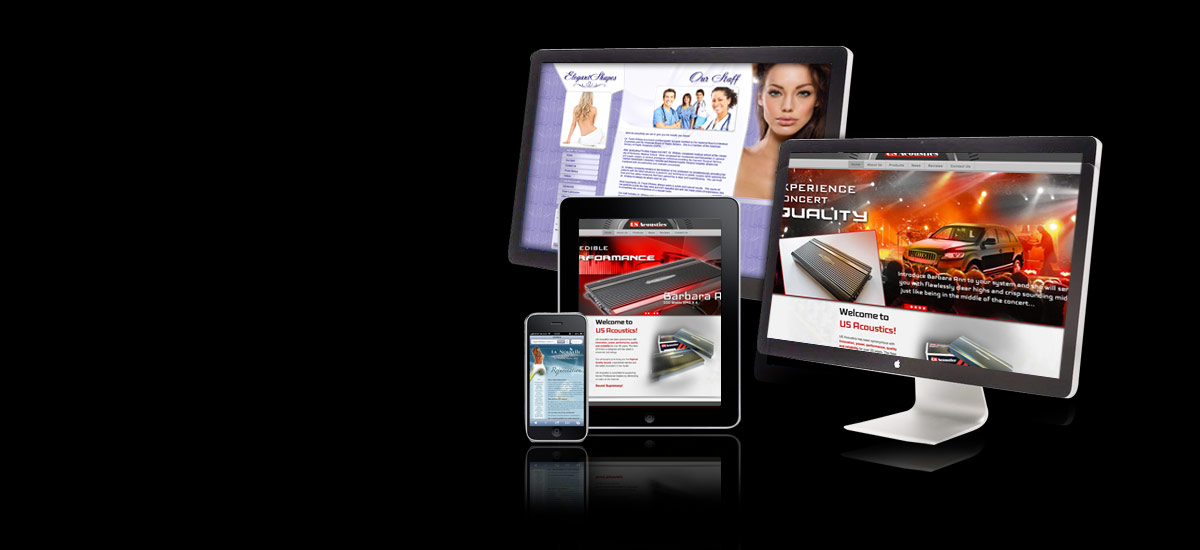 creative365 services - quality website design and redesign, camarillo, ventura county