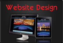 creative365 website design services
