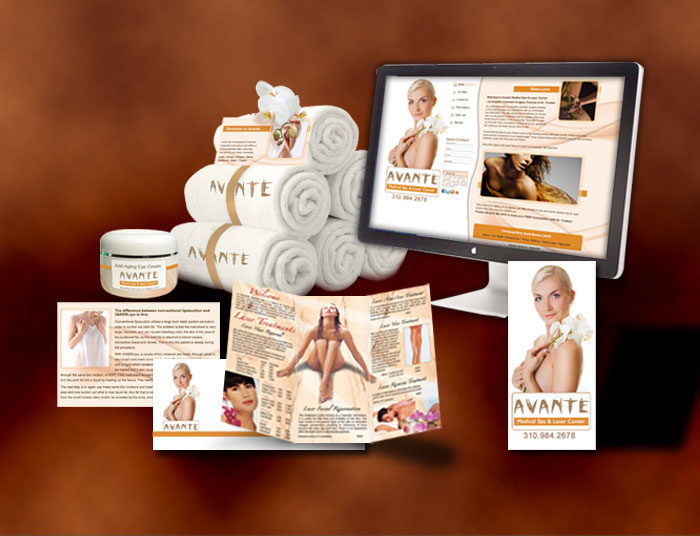 1 In Graphic Design For Medical Industry Creative365