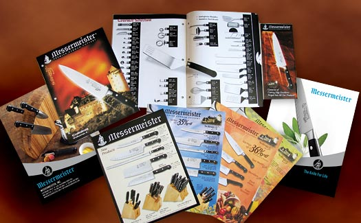 Brochures and Catalogs Design, Creative365